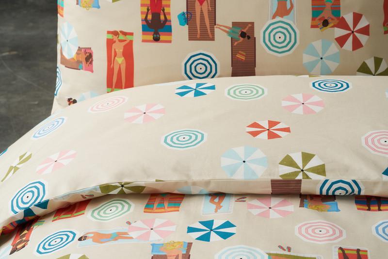 Casilin Bed