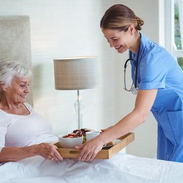 Serviceflats en zorgcentra